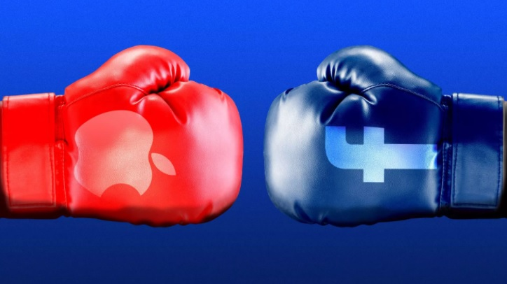 Facebook preparing to sue Apple over the App Store
