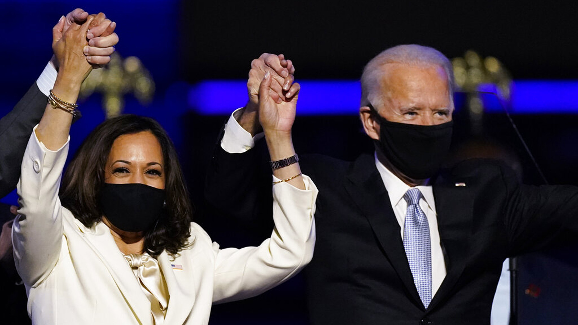 Actions Speak for Themselves: Biden Delivers on Promises on Day 1