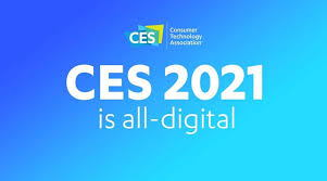 Las Vegas loses out to Cyberspace for Consumer Electronics show – CES'21