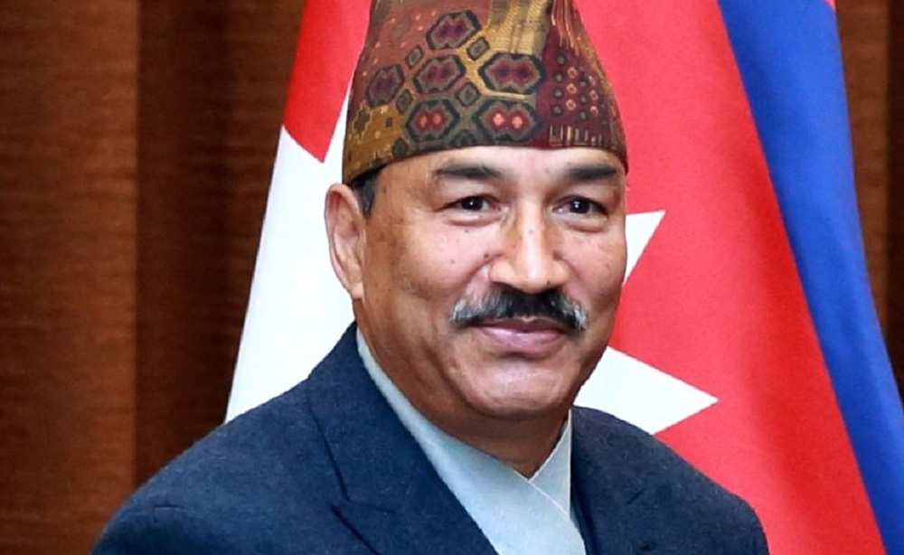 Pressurizing the court on matters under consideration is wrong: Kamal Thapa