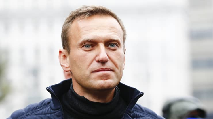 Neither Liberty, Nor Equality for Navalny, may never find Fraternity in Russian jail