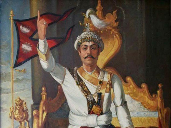Prithvi Jayanti and National Unity Day being celebrated today