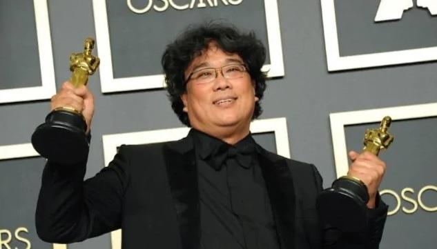 Bong Joon Ho becomes the first South Korean to head Venice Film Festival jury