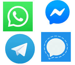 Say Goodbye to WhatsApp, Download Signal Messenger