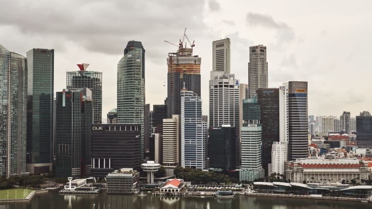 With a proactive strategy – Singapore prepares to host the World Economic Forum meet