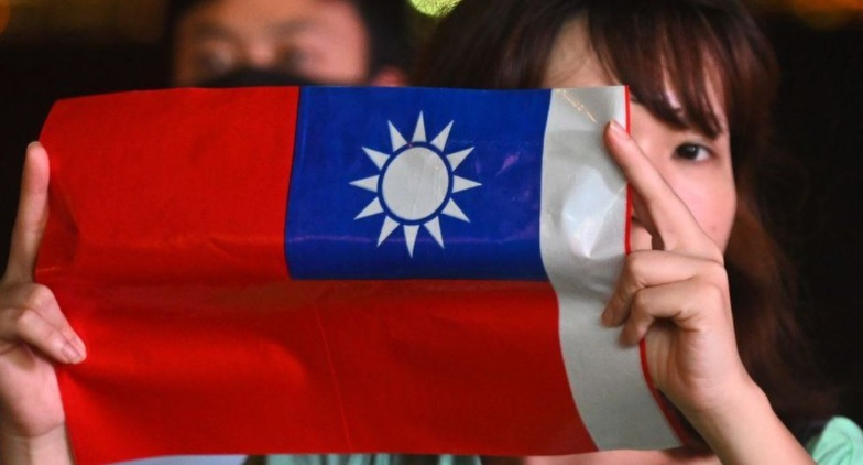 China warns Taiwan independence 'means war' as US pledges help