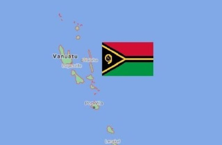 A tiny country Vanuatu detains Chinese fishing boats, Russian yacht