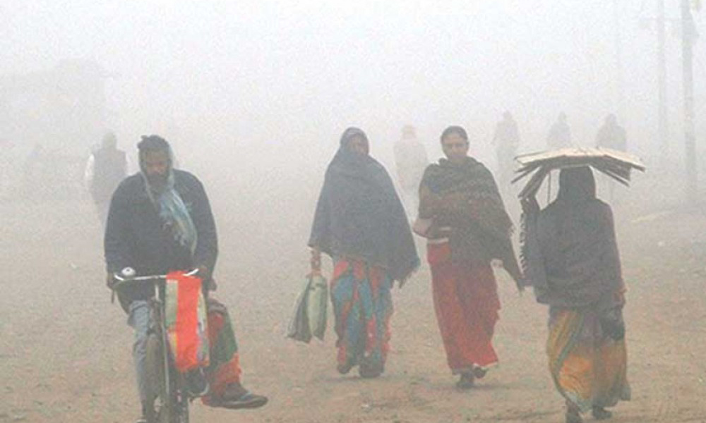 Schools in Rupandehi-Kapilvastu closed for three days due to increased cold