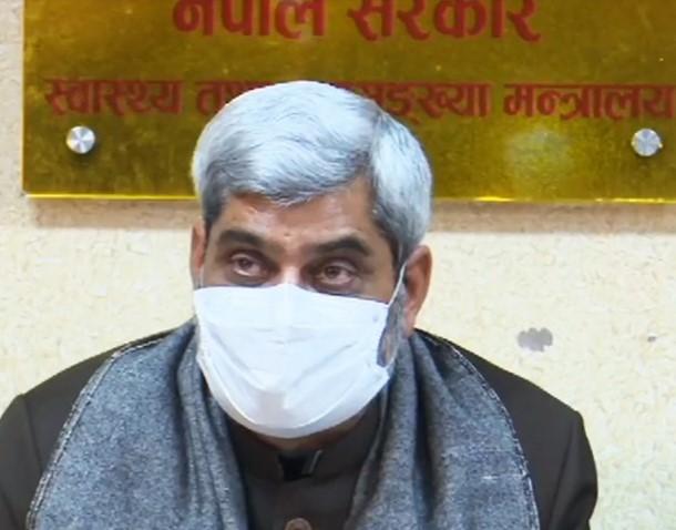 Nepal procuring vaccine from India, Russia & UAE
