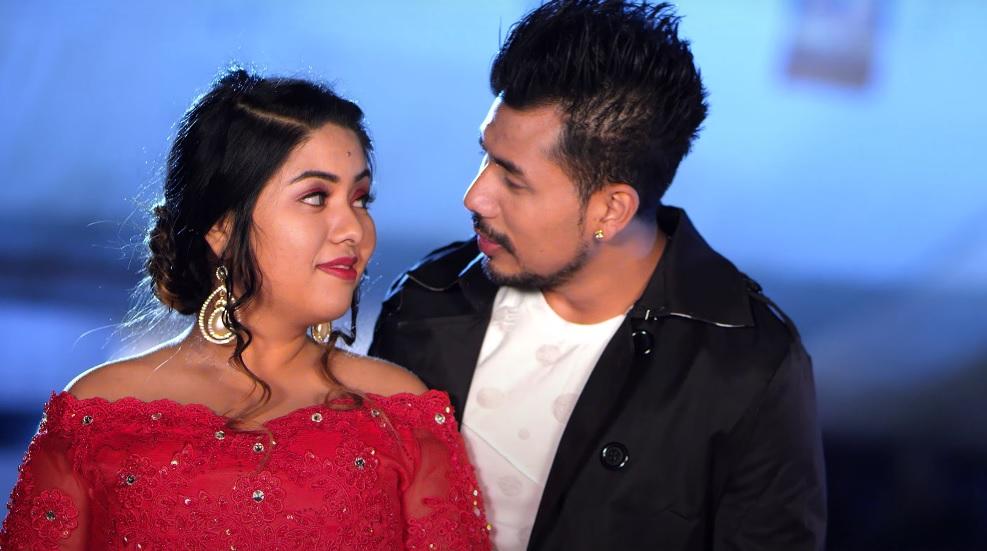 The much-awaited 'Euta Yasto Prem Kahani' song released
