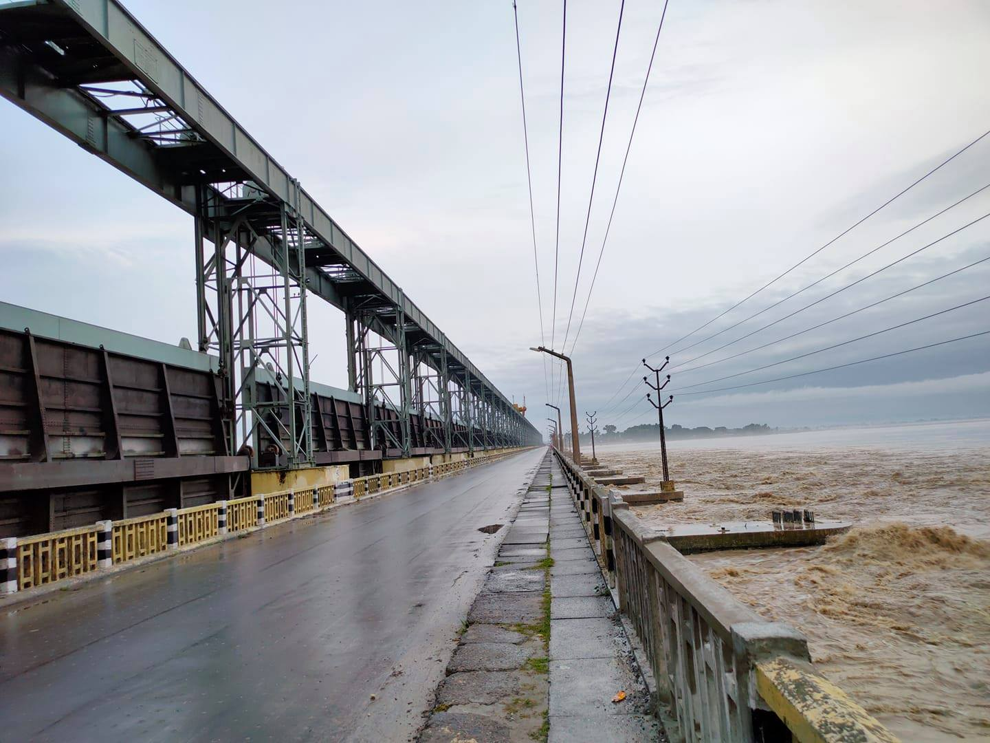 Seven bridges to be completed in Koshi corridor