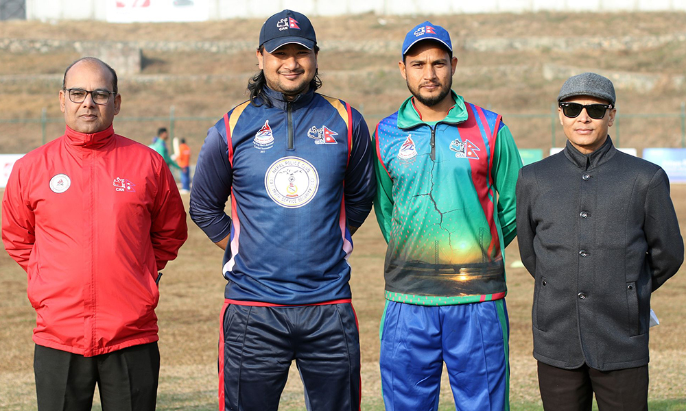 PM Cup: Police Club wins toss against Far West, chooses to field