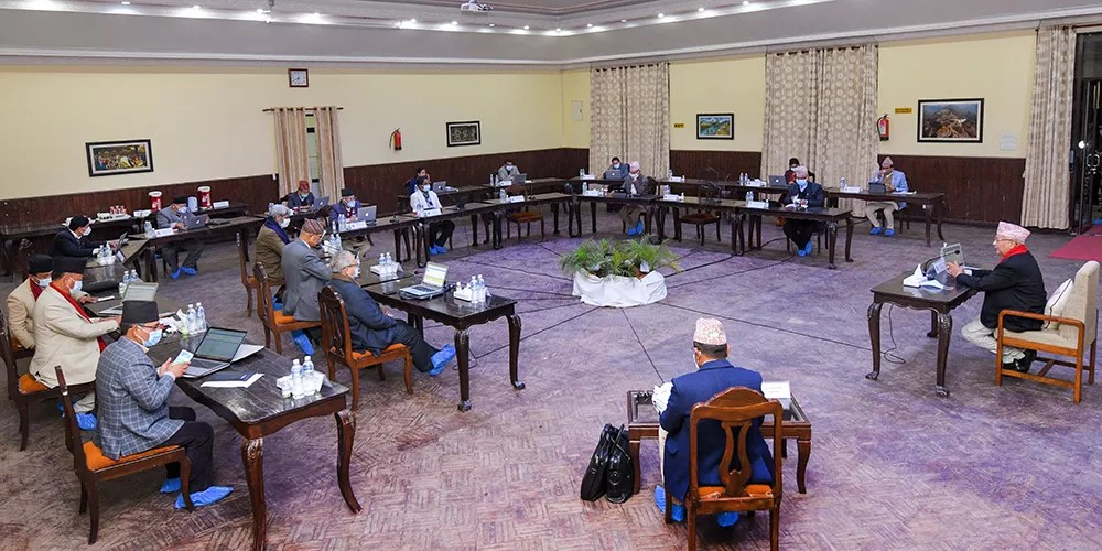 Security Council and Council of Ministers meeting scheduled for today