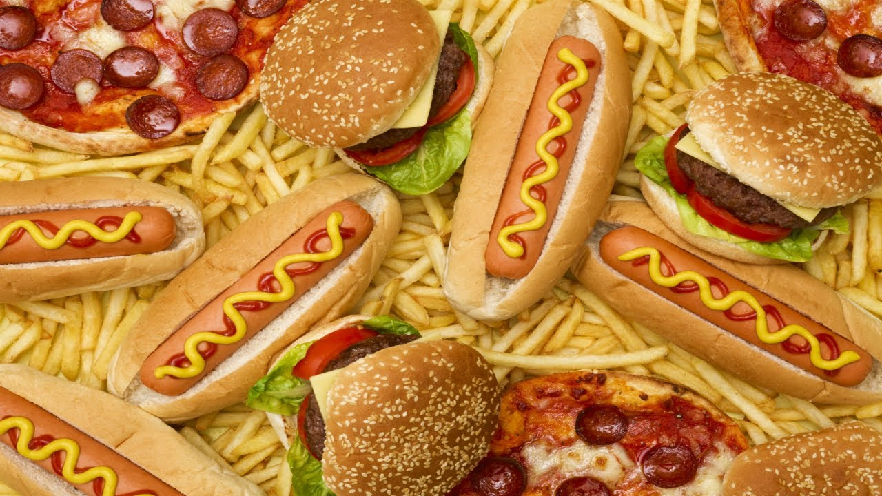 Junk food prohibited at schools nationwide