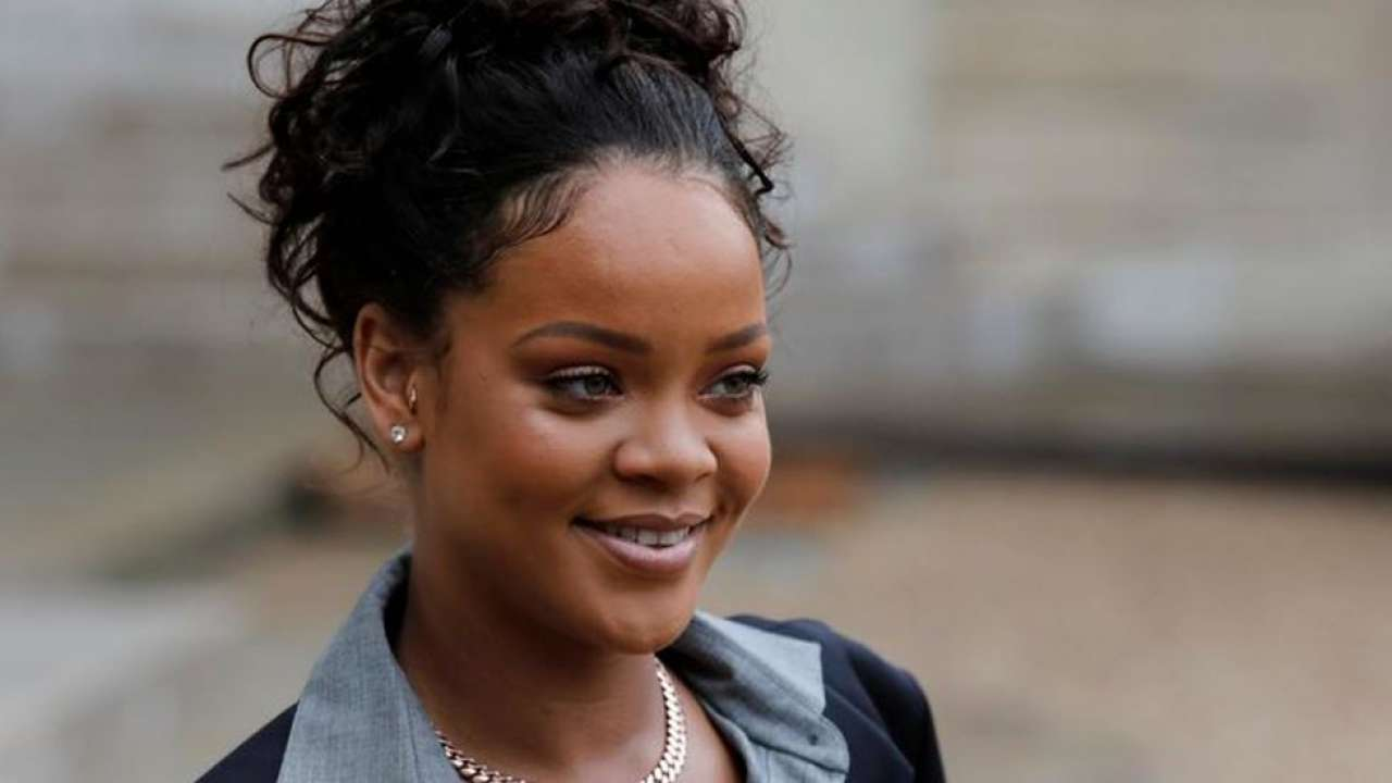 India objects to pop star Rihanna's remarks, calls it a celebrity propaganda