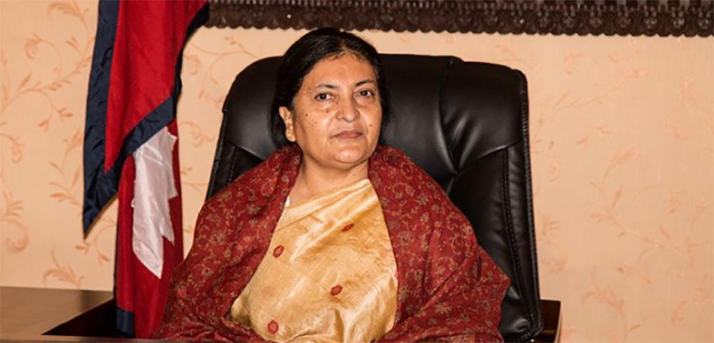 Initiative taken by President to save life of Gangamaya and investigate murder of Bhagirathi Bhatta