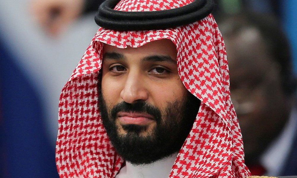 Journalist Khasogi's assassination directed by Saudi prince: USA
