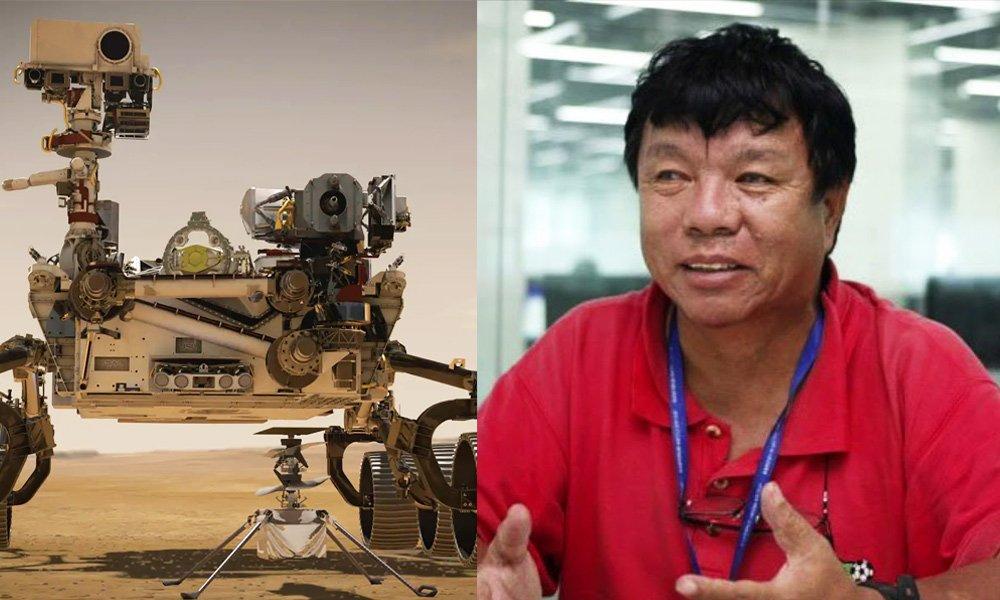 Mahavir Pun  to make 'Meena' robot