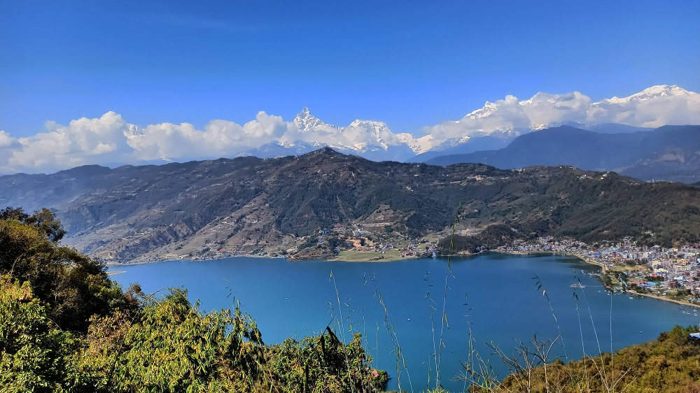 Valentine Offers by Hotels in Pokhara: From the lake to the sky