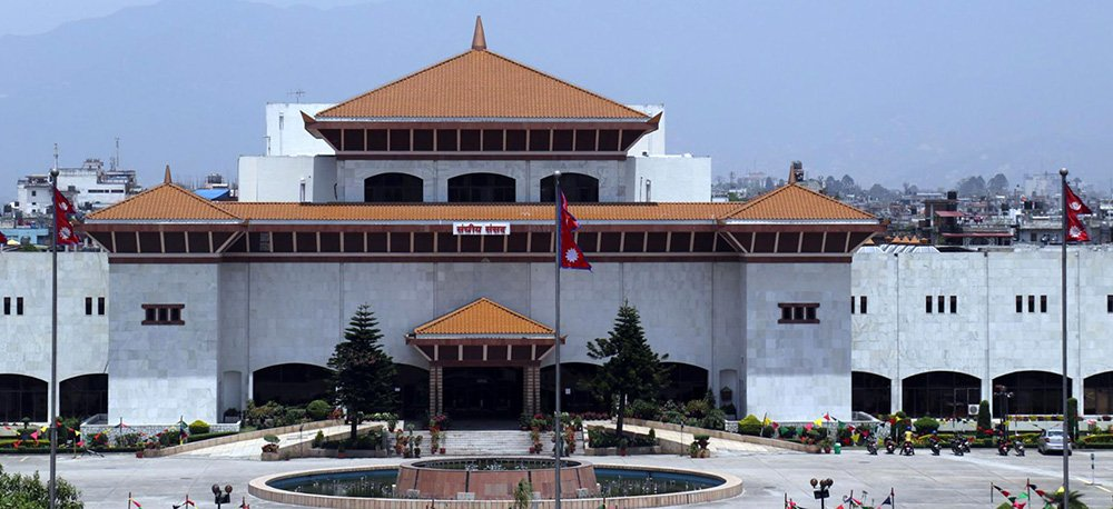 Supreme Court orders to convene Parliament within 13 days