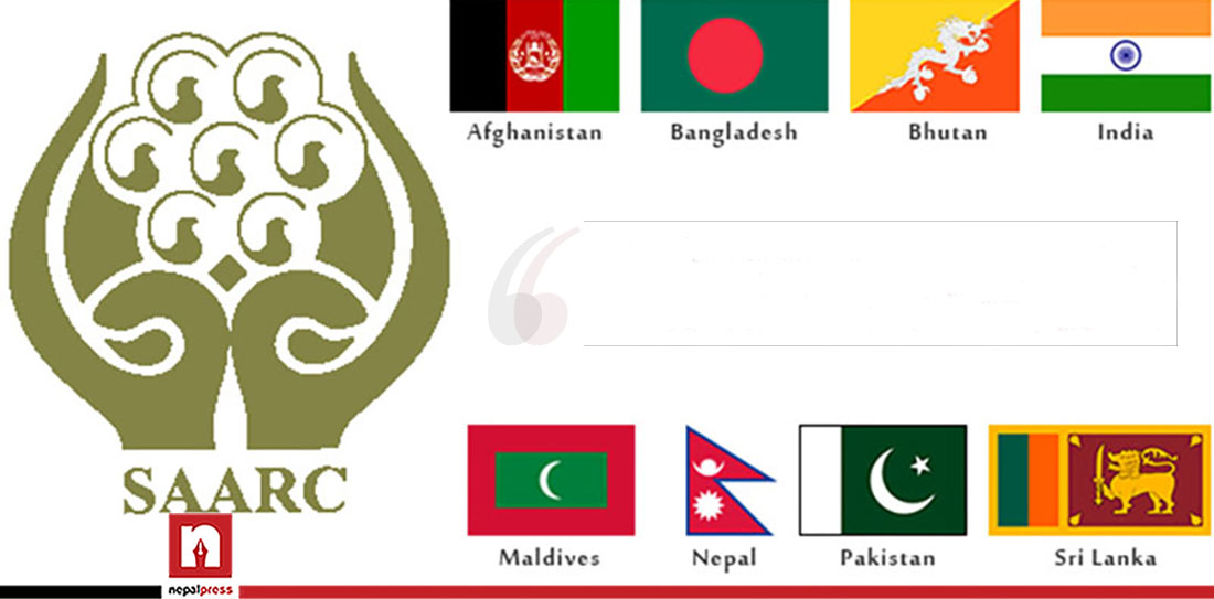 SAARC dormant for 5 years, Nepal failing to revive the organization