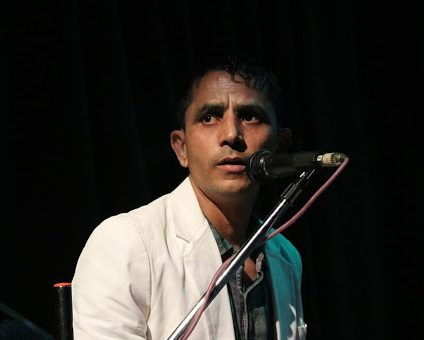 Ghazal: A gateway to literature for Nepali youngsters