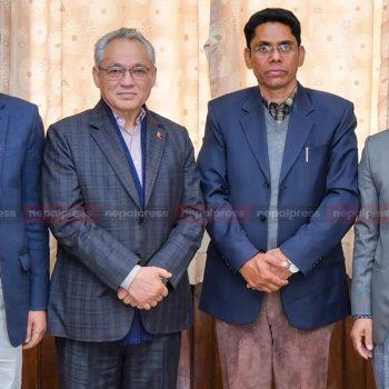 Negotiation successful, Prime Minister and Biplav to address via same platform