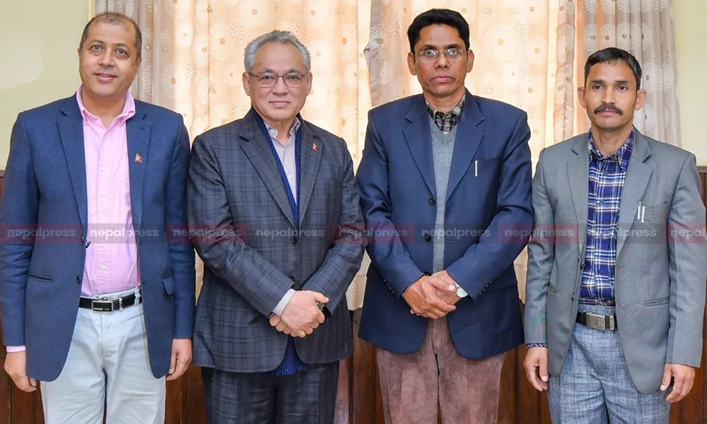Negotiation successful, Prime Minister and Biplav to address via same platform