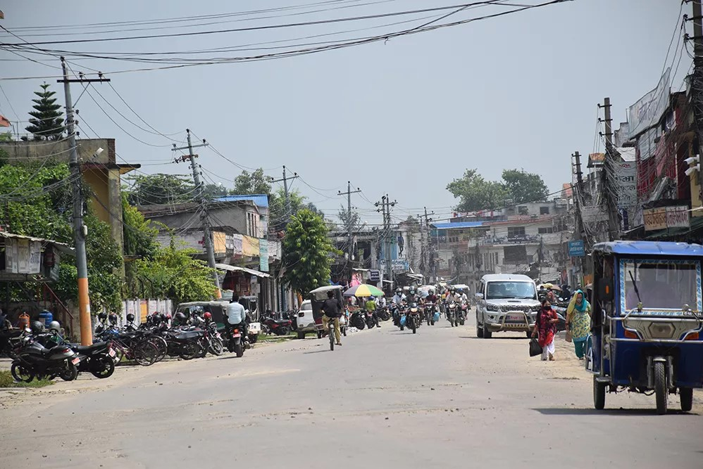 COVID infection re-emerges in Kailali, number of returnees from India increase