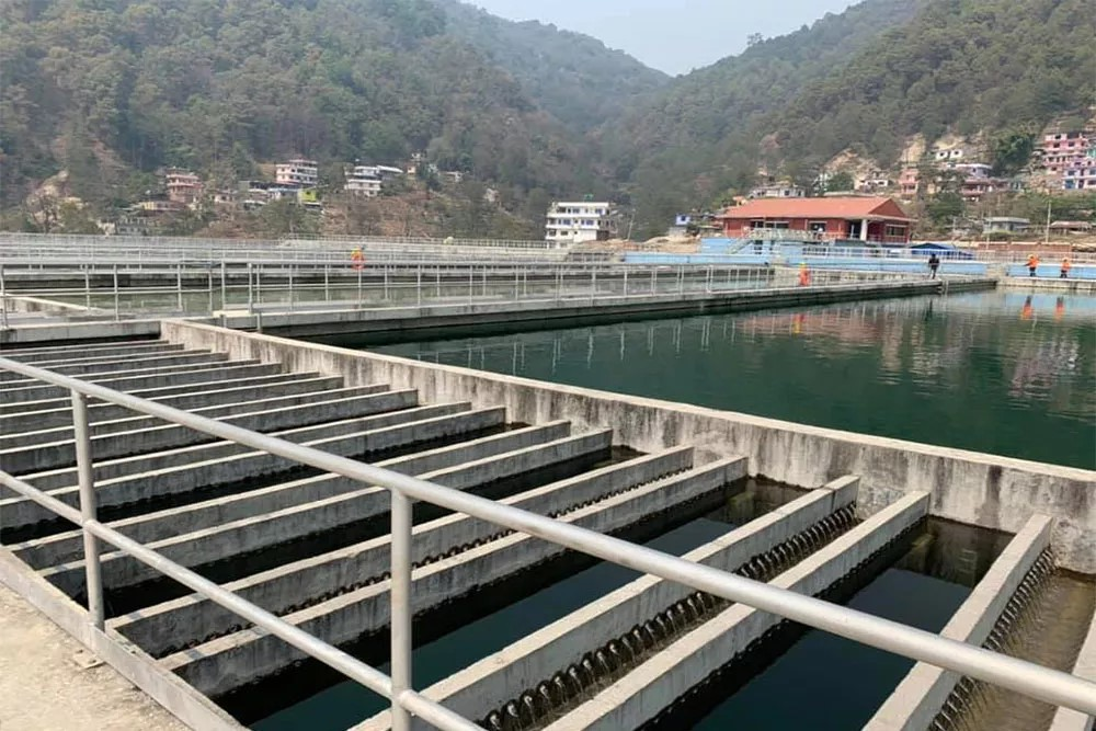 Water from Melamchi to be available for Holi, what time is it reaching homes of the general public?