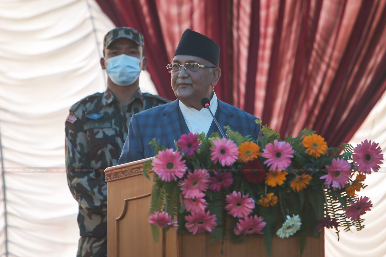 Oli's warning: UML will not run amok, it will be in accordance with law and legislation