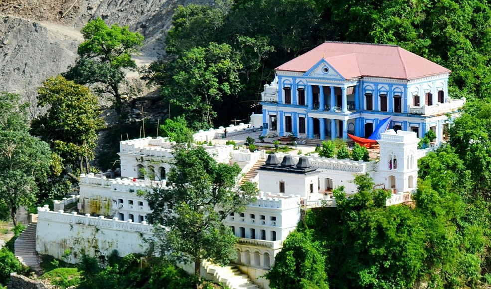 Cultural experts object to Rani Mahal being converted into Heritage Hotel