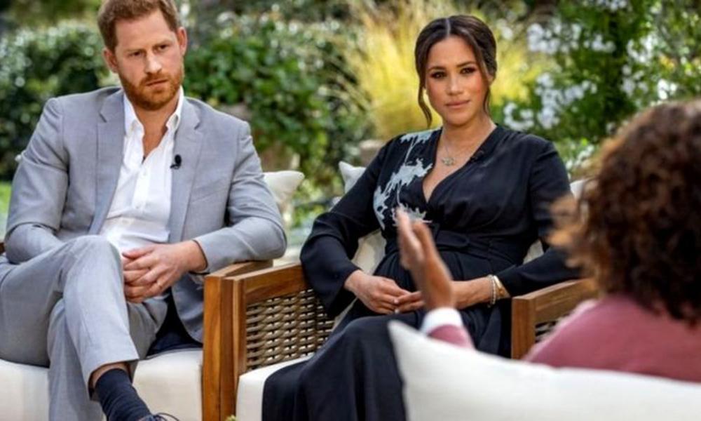 Harry-Meghan's revelations on racism shakes British royal family