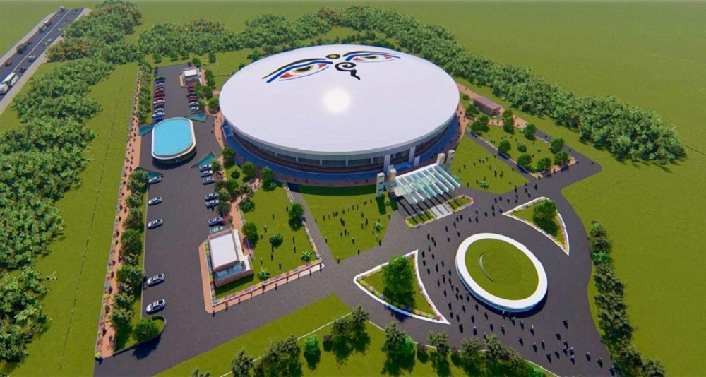 Lumbini Assembly Hall to be ready by August