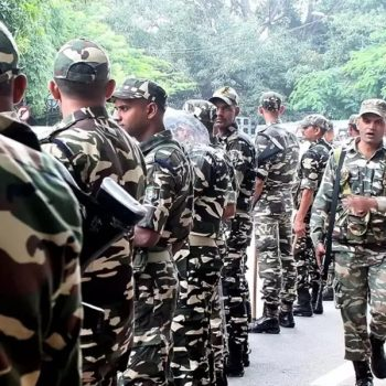 India to add 548 SSB posts on India-Nepal border