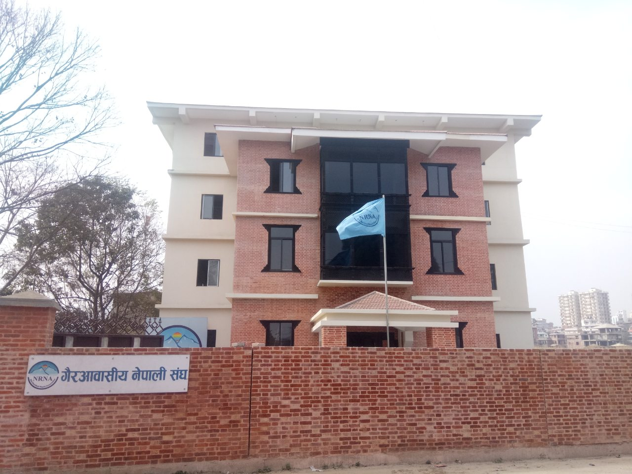 NRNA supports 170,000 Nepalese in different countries