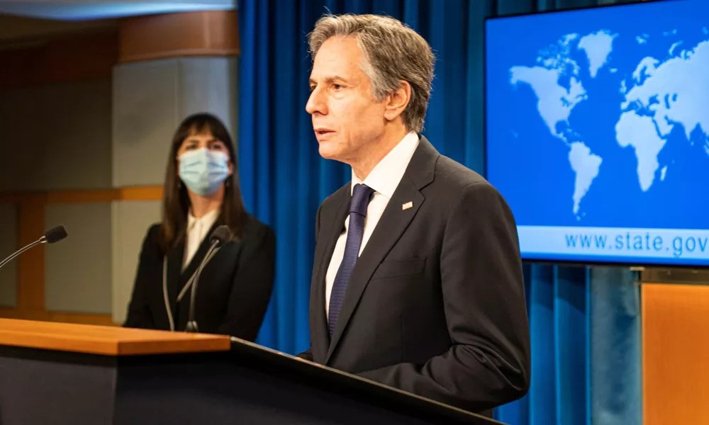 Impunity in security forces rampant, good freedom of expression: US Report on Nepal