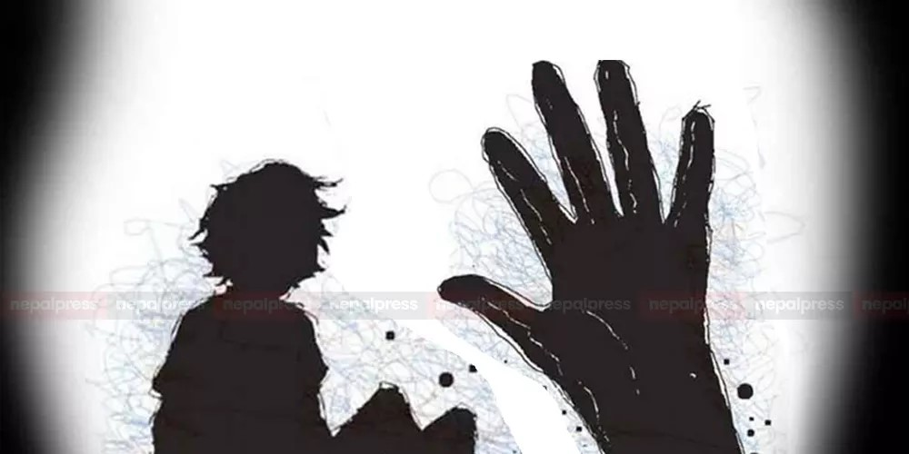 Above 1300 cases of domestic violence reported per year, number of female victims high
