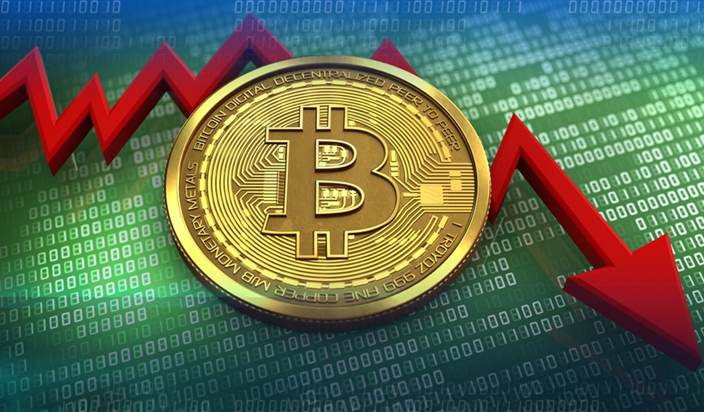 Bitcoin price drops by USD 22,000 after Elon Musk's tweet, lowest since February
