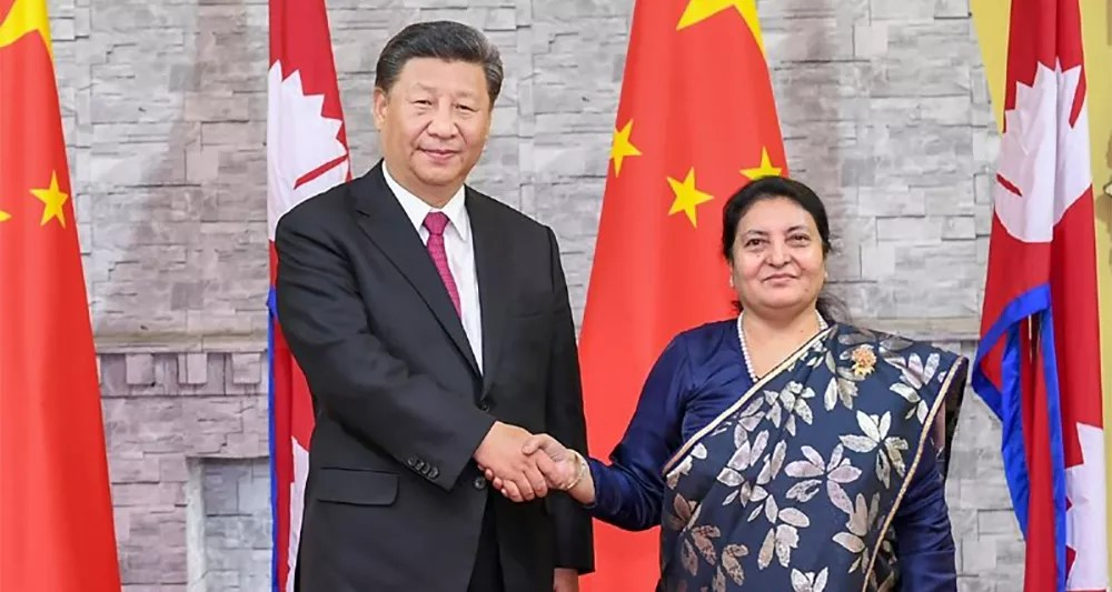 China to immediately provide 1 million doses of vaccine as a grant to Nepal