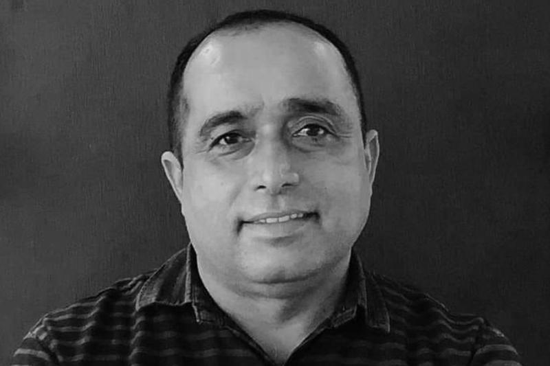 Province 1 loses influential media entrepreneur in Neupane's demise
