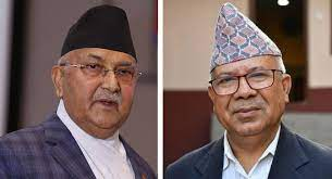 Oli-Nepal agreement: 10-member task force formed