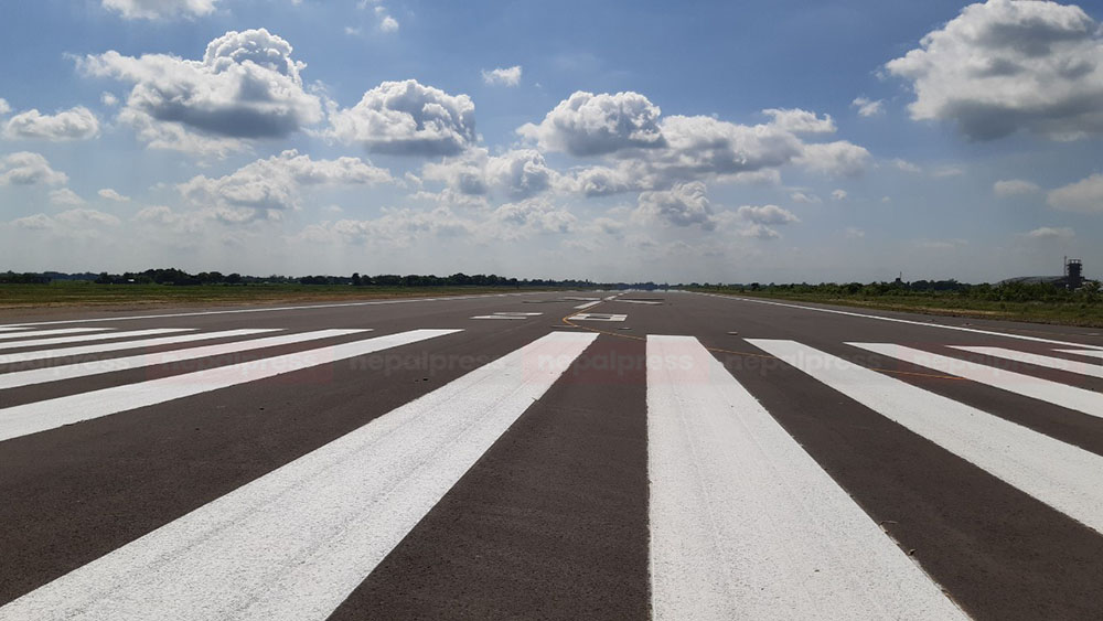 Gautam Buddha Airport ready for 'calibration flight'