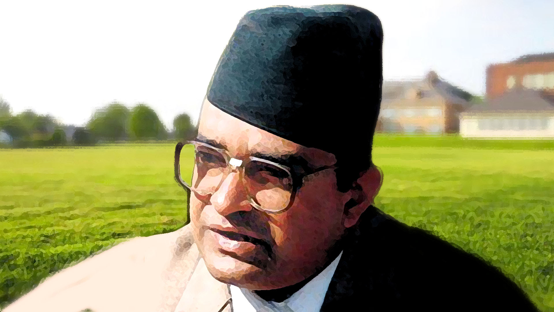 Five reasons why Madan Bhandari is an all-time great left-wing leader of Nepal