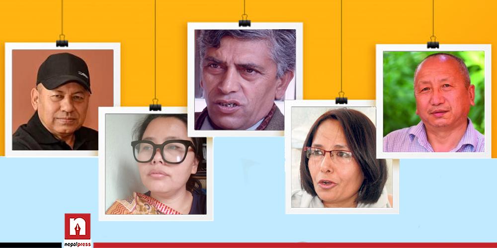 Poets and writers in creative mood amidst coronavirus terror
