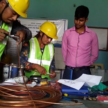 Youth elated after skill training, SAMBRIDDHI aims to benefit 125,000 households of 16 districts