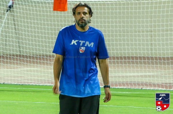 Asia Cup is our goal and we need to beat Jordan for this: Coach Abdullah