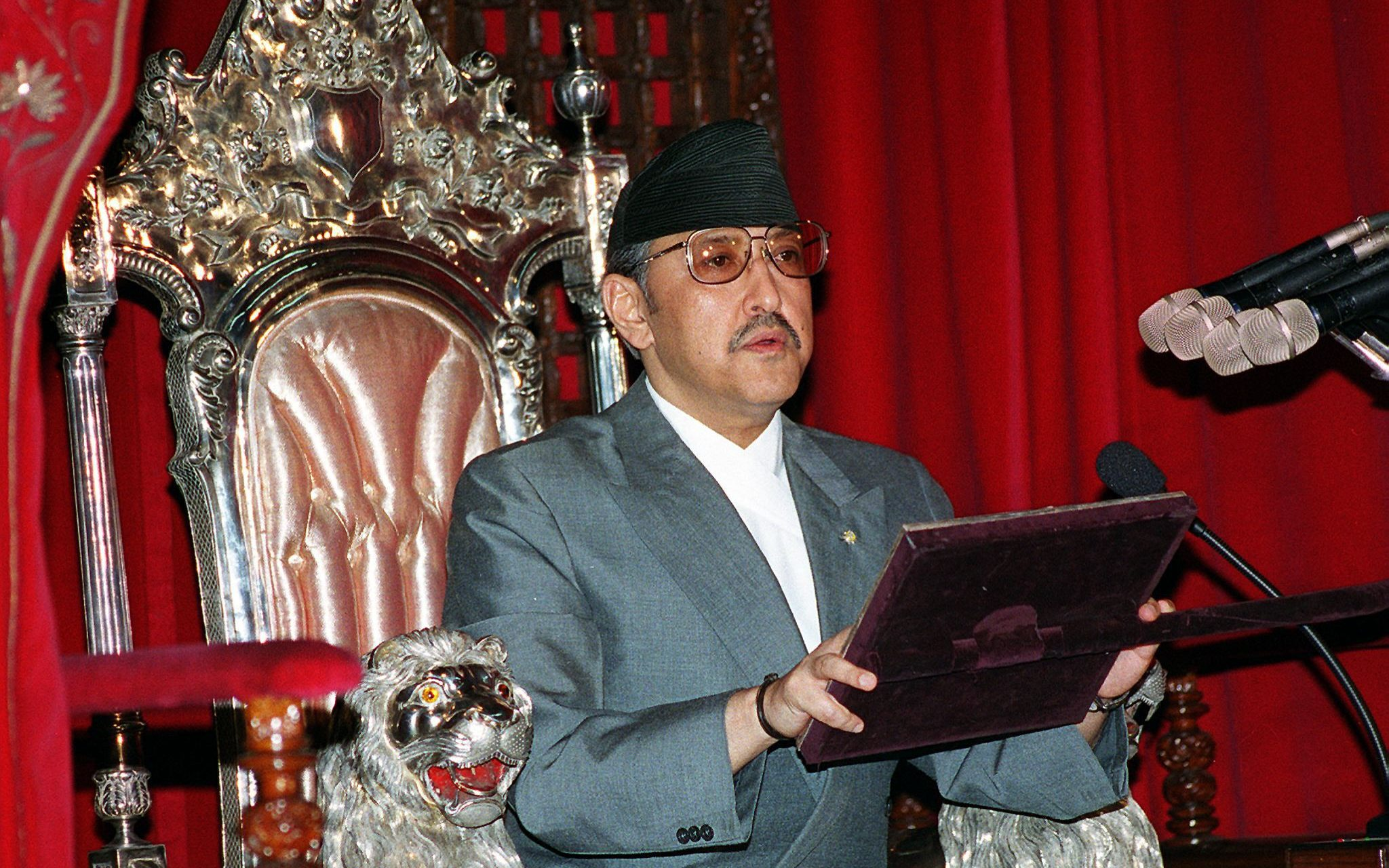 Diplomatic achievements of King Birendra: From Peace Zone Proposal to expansion of foreign relations
