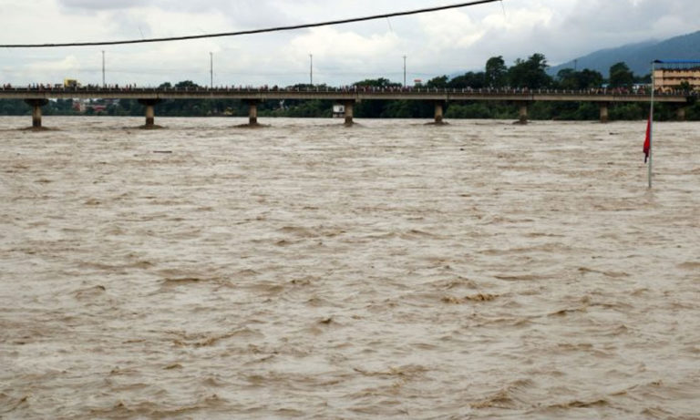 Meteorological Forecasting Division asks public to stay alert as risk of floods increase in several areas