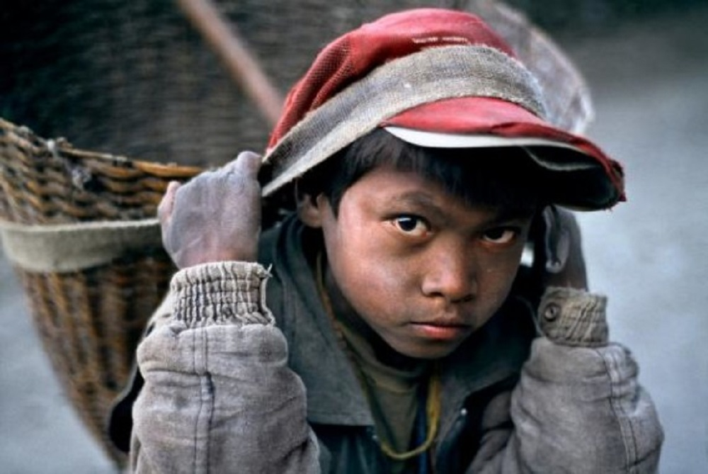 Child labour on the rise: 300 thousand children involved in child labour across the country